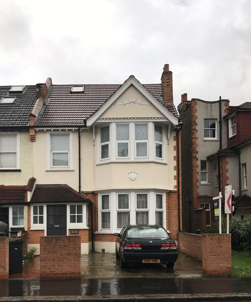 6 Bedrooms End Of Terrace House for sale in Norbury Crescent, Norbury, London, SW16 4JZ