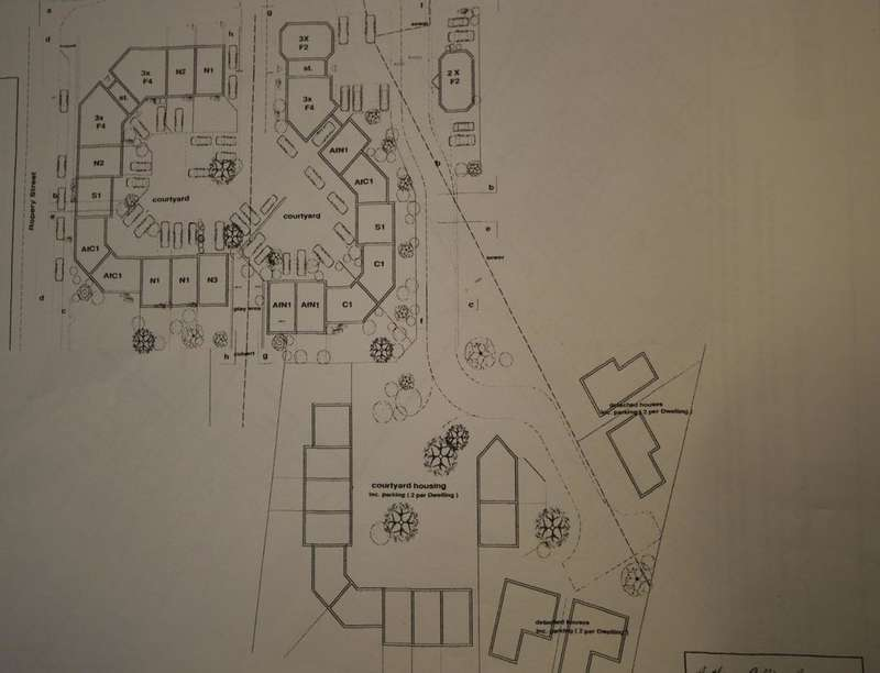Land Commercial for sale in Land Ellenborough Place, Maryport, CA15