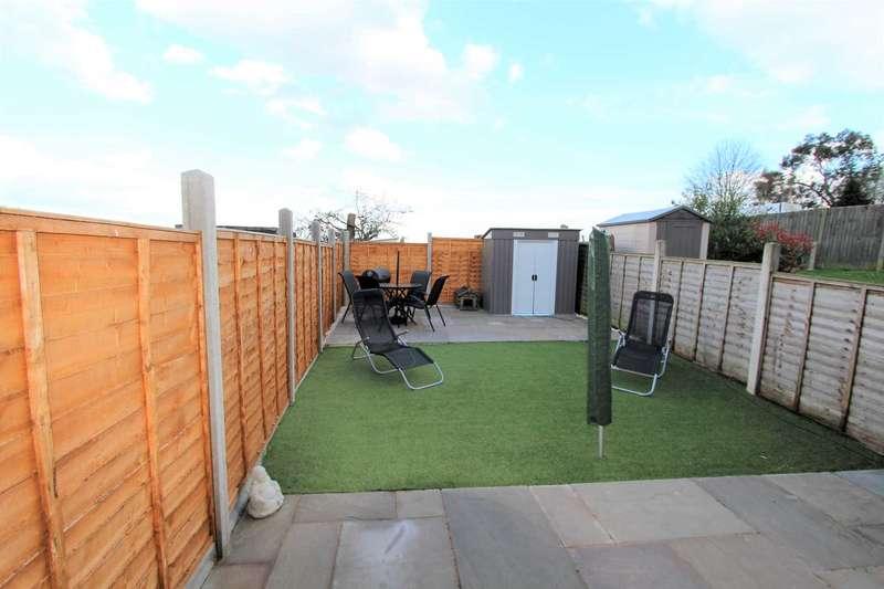 1 Bedroom Maisonette Flat for sale in Burgate Close, Dartford
