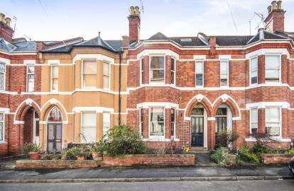 4 Bedrooms Terraced House for sale in Charlotte Street, Leamington Spa, Warwickshire, England
