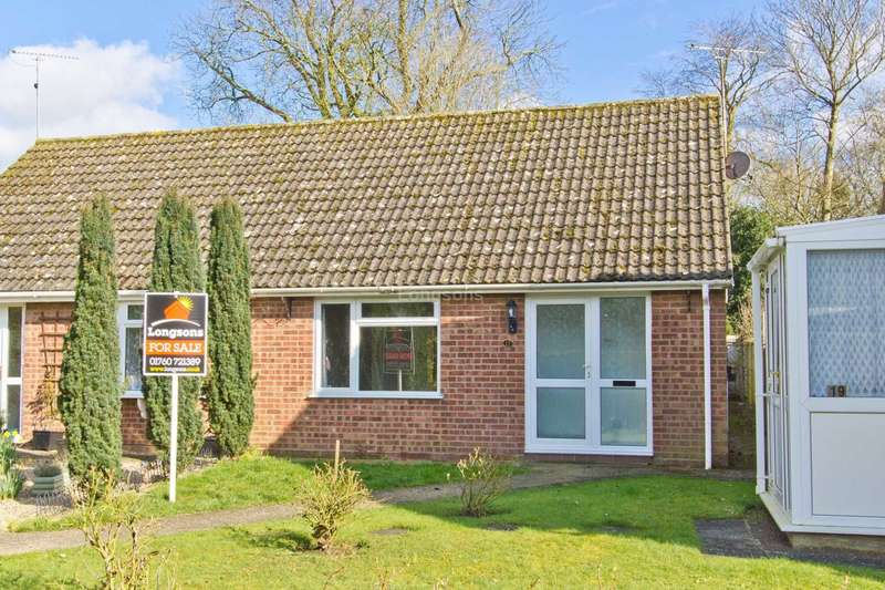 1 Bedroom Semi Detached Bungalow for sale in Peakhall Road, Tittleshall