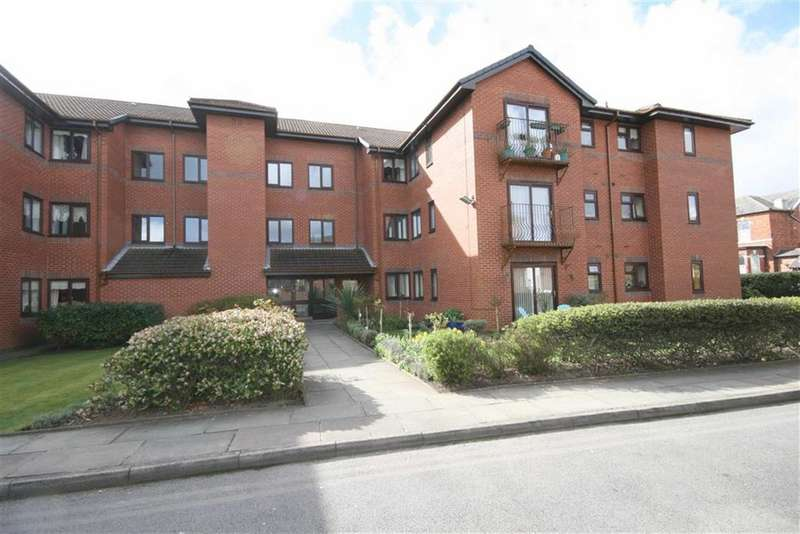 2 Bedrooms Property for sale in Scarisbrick Court, Scarisbrick New Road, Southport
