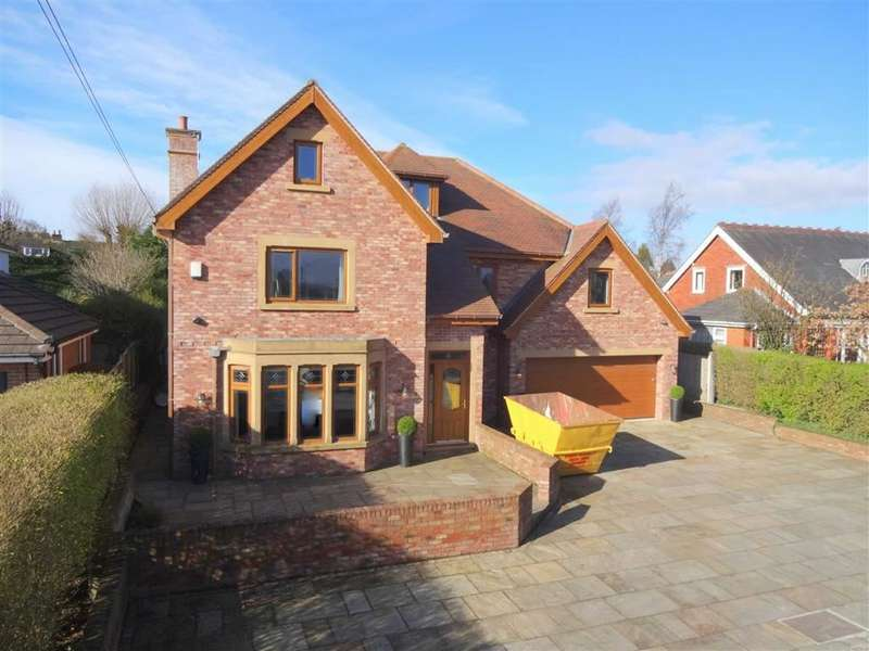 6 Bedrooms Property for sale in Hardhorn Road, Poulton Le Fylde