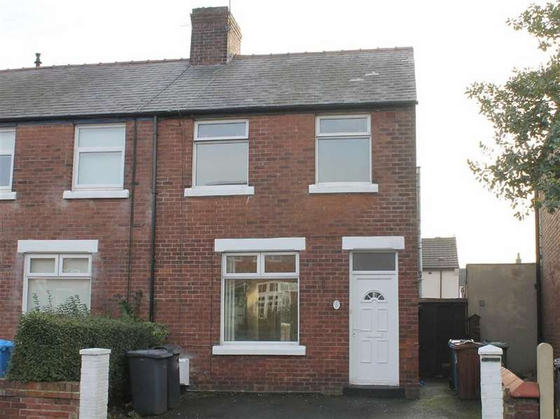 3 Bedrooms Property for sale in Dock Road, Lytham