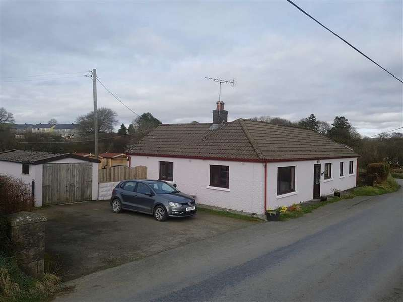 3 Bedrooms Property for sale in Swyddffynnon, Ystrad Meurig