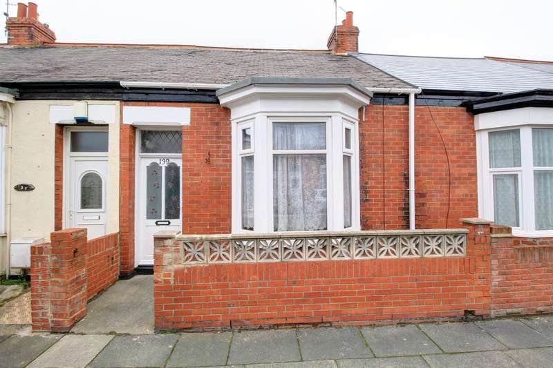 2 Bedrooms Cottage House for sale in Canon Cockin Street, Sunderland, SR2 8PR