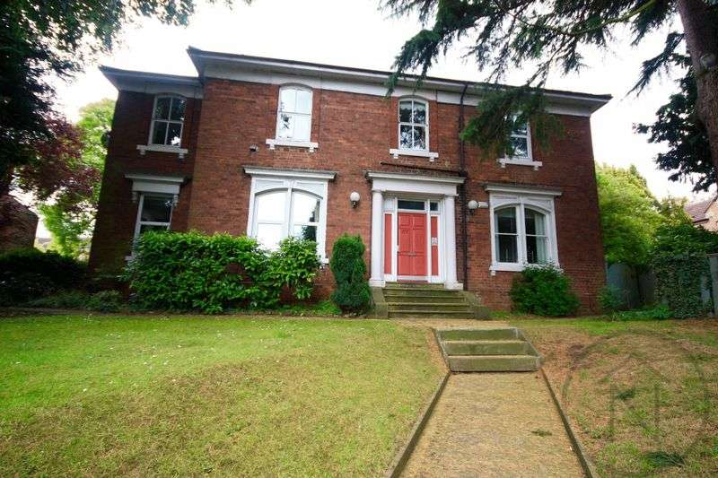 2 Bedrooms Flat for sale in Woodland Road, Darlington