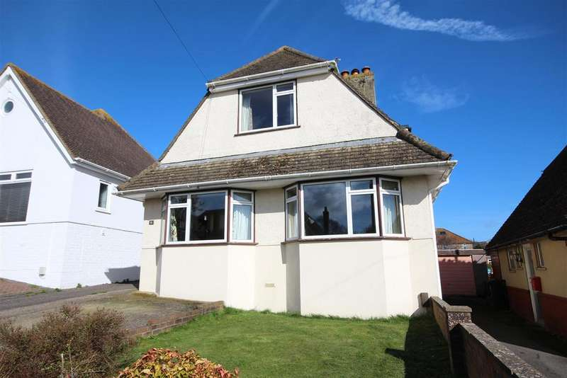 3 Bedrooms Detached Bungalow for sale in Solway Avenue, Patcham, Brighton