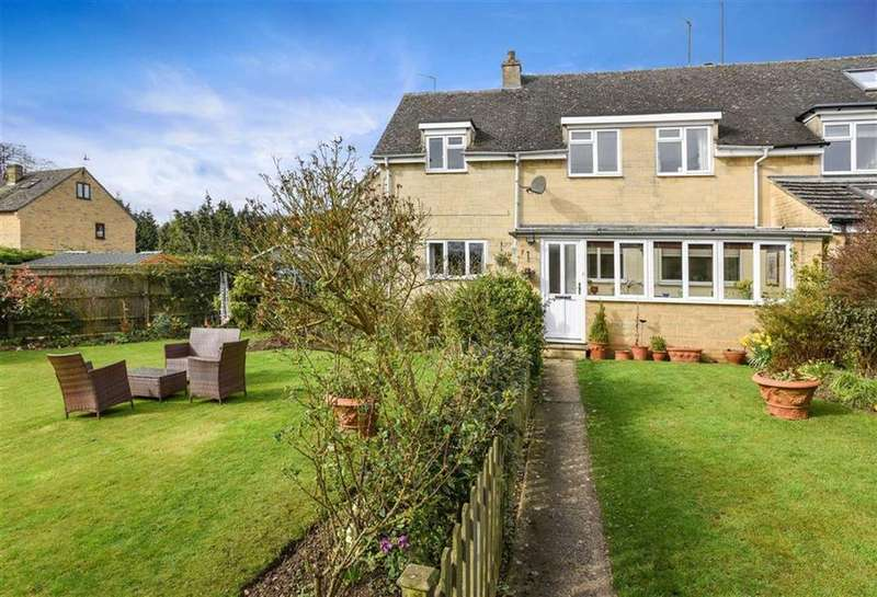 5 Bedrooms End Of Terrace House for sale in Hill Rise, Great Rollright, Oxfordshire