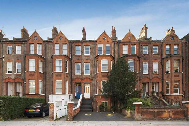 6 Bedrooms Terraced House for sale in Goldhurst Terrace, London