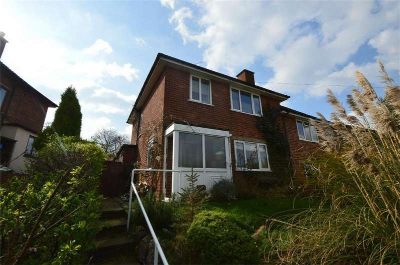3 Bedrooms Semi Detached House for sale in Shenstone Avenue, Norton, Stourbridge, West Midlands