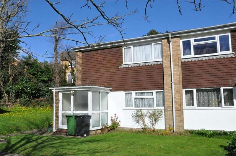 1 Bedroom Flat for sale in Senlac Way, St Leonards-On-Sea