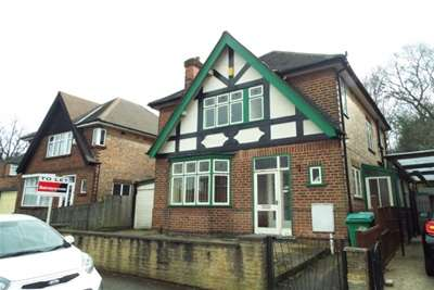 3 Bedrooms Detached House for rent in Girton Road, Nottingham, NG5 1FY