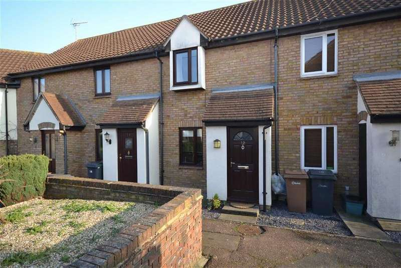 2 Bedrooms Terraced House for sale in Rivendell Vale, South Woodham Ferrers, Essex