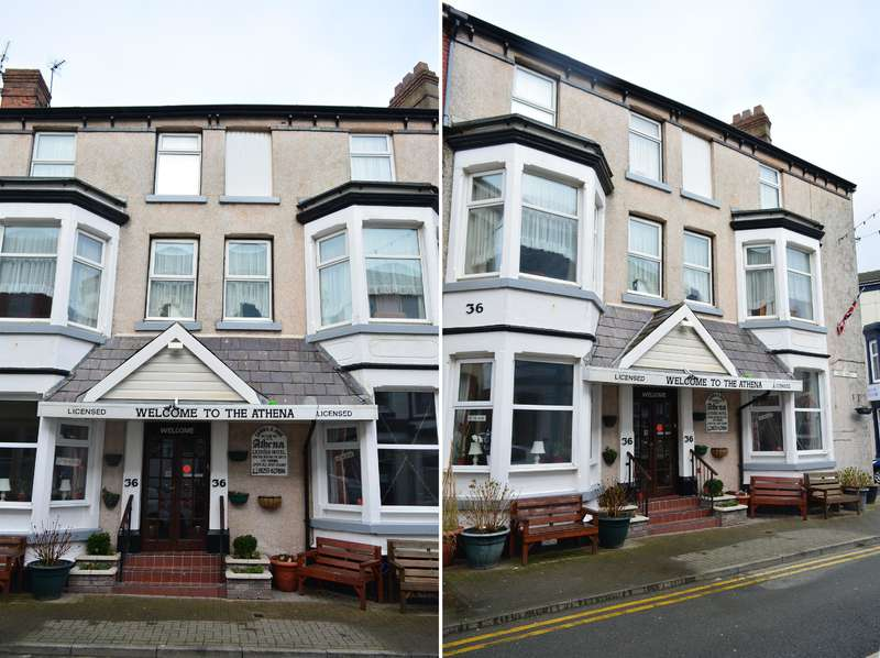 18 Bedrooms End Of Terrace House for sale in York Street, Blackpool, FY1 5AQ