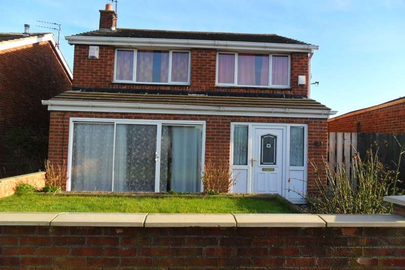 3 Bedrooms Detached House for sale in Westminster Close, Middlesbrough, TS6