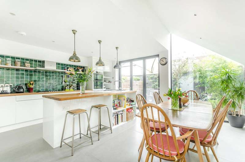 3 Bedrooms House for sale in St Elmo Road, Wendell Park, W12