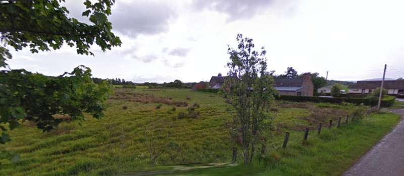 Plot Commercial for sale in Redcastle Station, Kilcoy, IV6