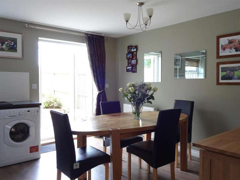 4 Bedrooms House for sale in Elkington Close, Thornaby, Stockton-On-Tees