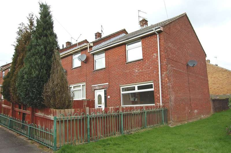 2 Bedrooms End Of Terrace House for sale in Frost Place, Blackwood