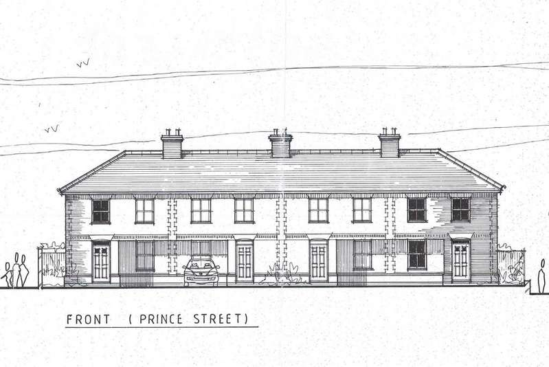 Land Commercial for sale in St Gregorys Church Hall , Sudbury, CO10