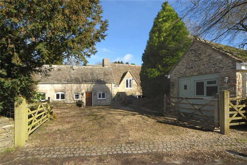 4 Bedrooms Detached House for sale in Elkstone, Cheltenham, GL53