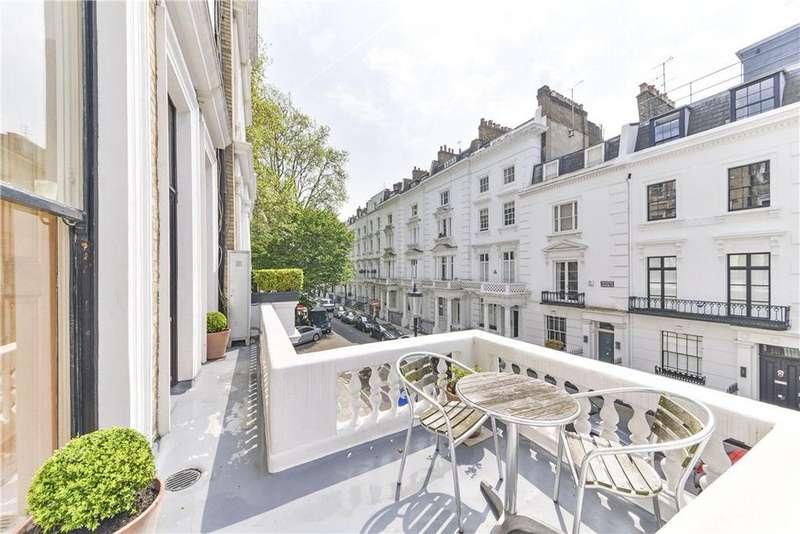 2 Bedrooms Flat for sale in Ovington Gardens, Knightsbridge, London, SW3