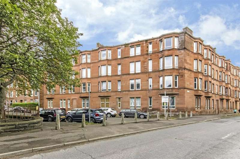 3 Bedrooms Flat for sale in 3/1, 55 Mannering Court, Shawlands, Glasgow, G41