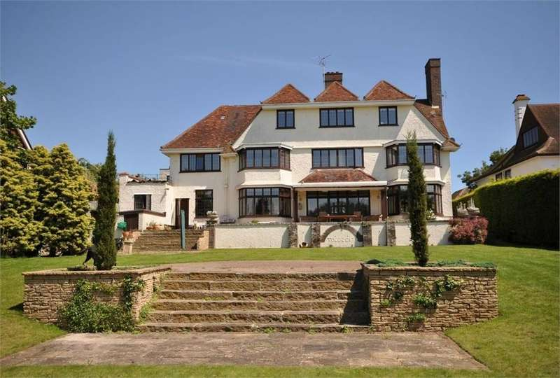 6 Bedrooms Detached House for sale in Second Avenue, FRINTON-ON-SEA, Essex