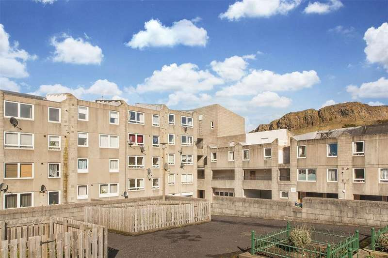 2 Bedrooms Apartment Flat for sale in 44 Carnegie Court, Edinburgh, EH8