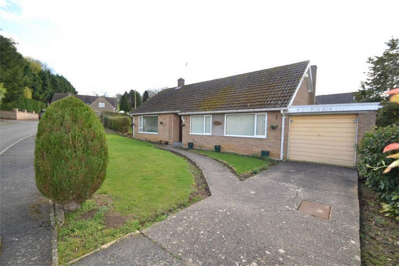 3 Bedrooms Detached Bungalow for sale in Bury Close, Cottingham, Northamptonshire