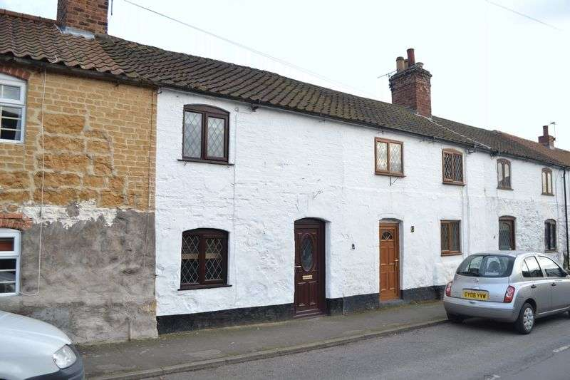 2 Bedrooms Cottage House for sale in St Bartholomews Close, Keelby
