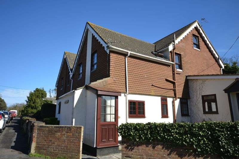 1 Bedroom Flat for sale in Fawley, Southampton