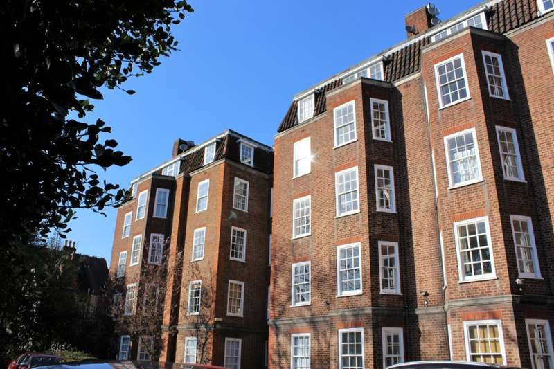3 Bedrooms Apartment Flat for sale in Westfield Hall, Hagley Road, Edgbaston, Birmingham