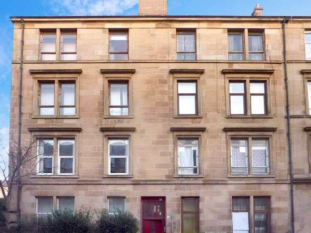 2 Bedrooms Flat for sale in 29 Annette Street, GLASGOW