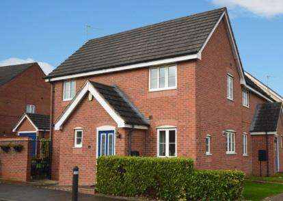 3 Bedrooms Semi Detached House for sale in Eastgate, Wadsley Park Village, Sheffield