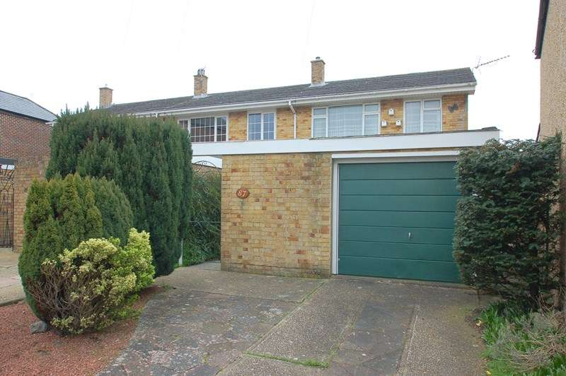 3 Bedrooms End Of Terrace House for sale in The Avenue, Alverstoke, Gosport