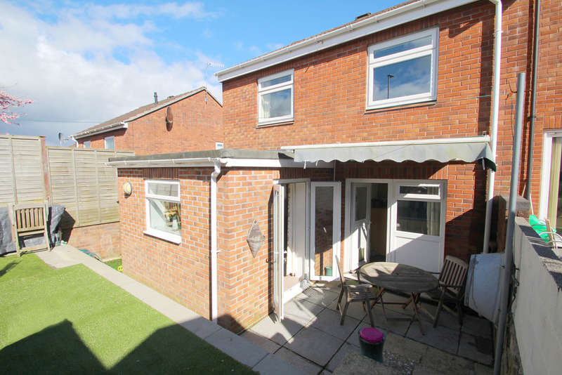 3 Bedrooms End Of Terrace House for sale in Deer Park, Plymouth