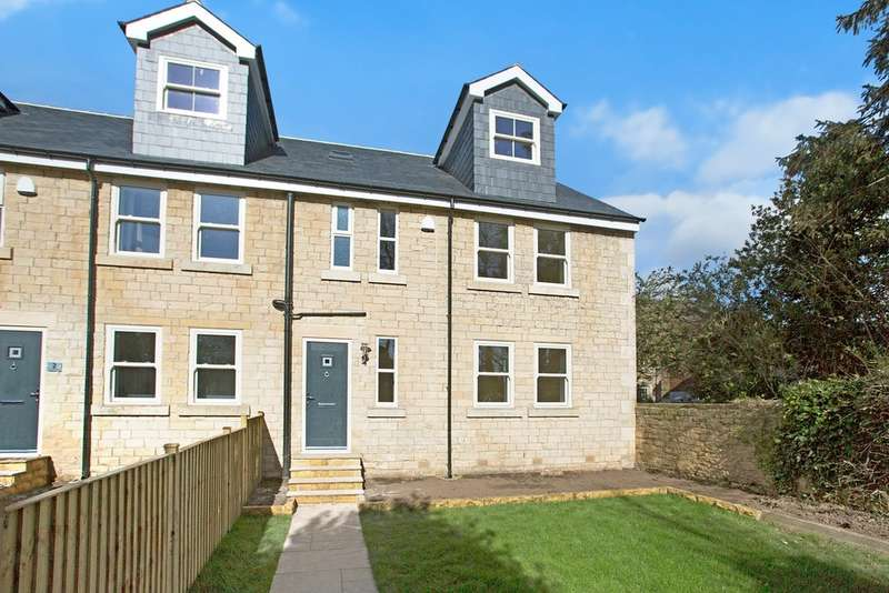 5 Bedrooms End Of Terrace House for sale in Stables Lane, Boston Spa, LS23