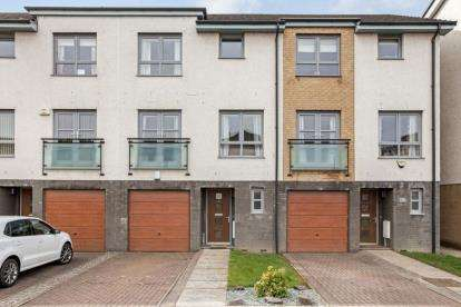 4 Bedrooms Town House for sale in Kenley Road, Renfrew