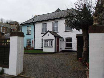 2 Bedrooms House for sale in Mevagissey, St Austell, Cornwall