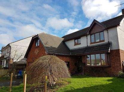 House for sale in Wadebridge, Cornwall