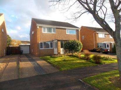 2 Bedrooms Semi Detached House for sale in Gore Sands, Middlesbrough