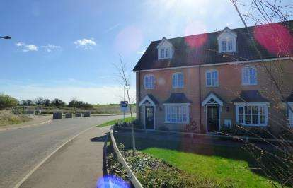 3 Bedrooms End Of Terrace House for sale in Hadleigh, Ipswich, Suffolk