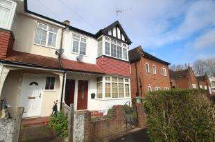 2 Bedrooms Maisonette Flat for sale in Litchfield Road, Sutton, Surrey