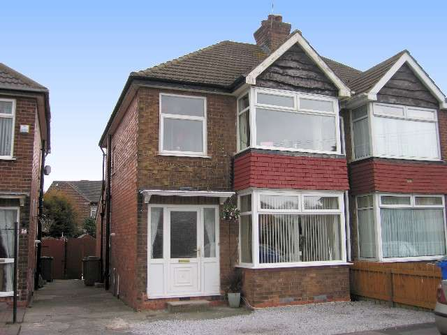 3 Bedrooms House for sale in Northolme Circle, HESSLE, HU13 9HT