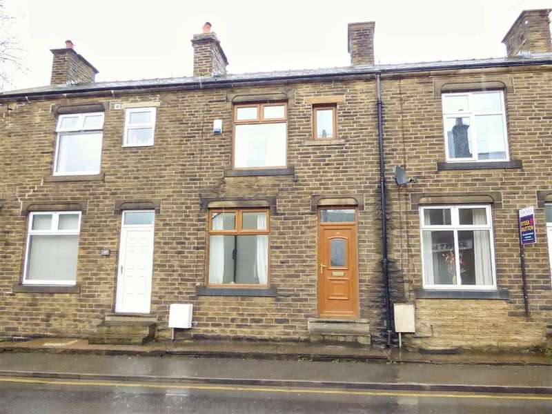 2 Bedrooms Property for sale in Commercial Road, Skelmanthorpe, Huddersfield, HD8