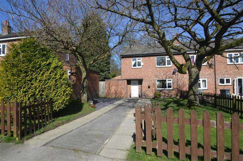3 Bedrooms Property for sale in Merebrook Road, Macclesfield