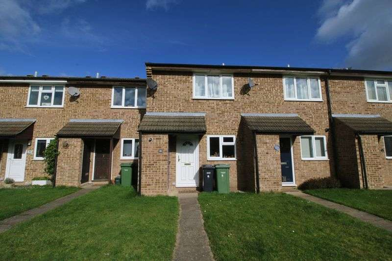 2 Bedrooms Terraced House for sale in Thame