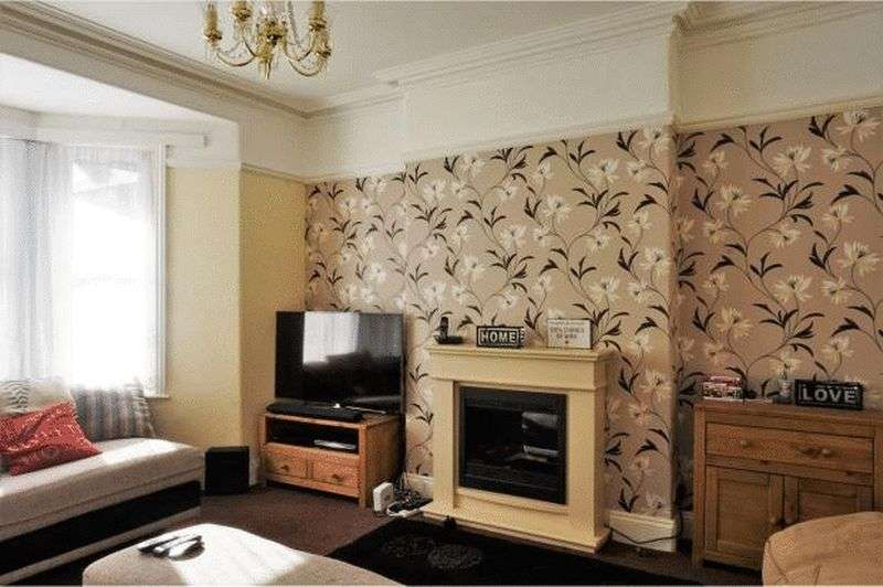 4 Bedrooms Terraced House for sale in Irnham Road, Minehead